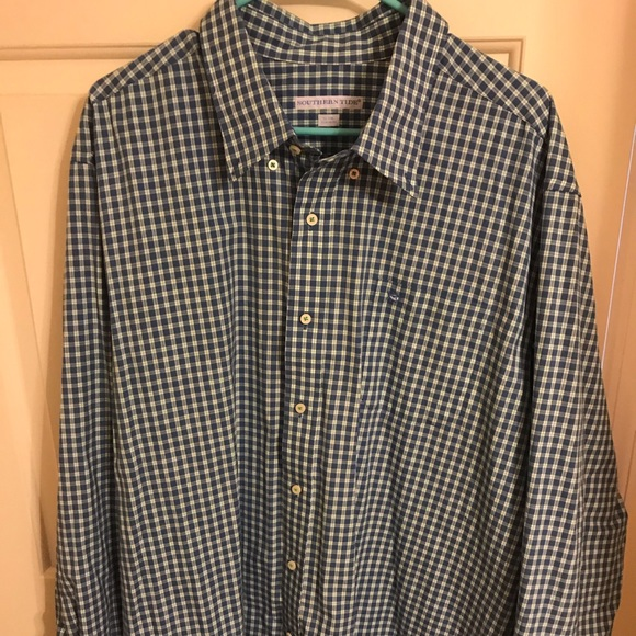 Southern Tide Other - XXL Southern Tide button down